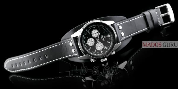 Gino Rossi laikrodis GR9129J Paveikslėlis 4 iš 5 310820024825