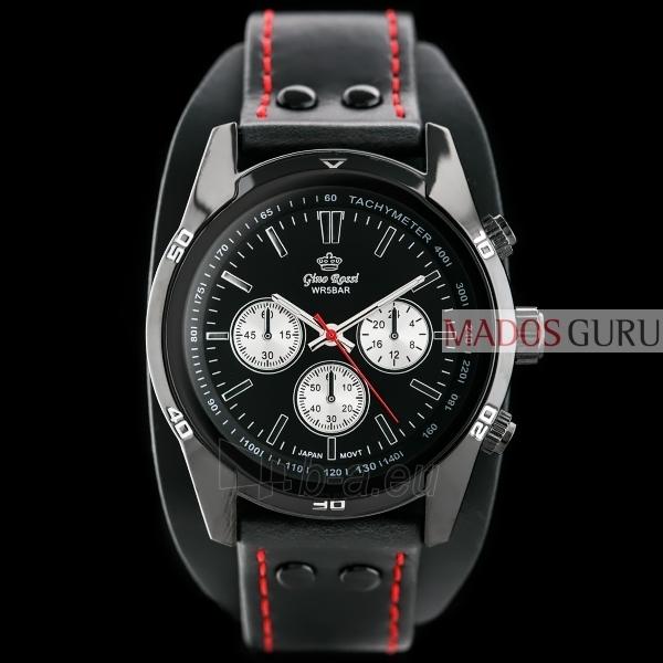 Gino Rossi laikrodis GR9129JR Paveikslėlis 1 iš 5 310820024826