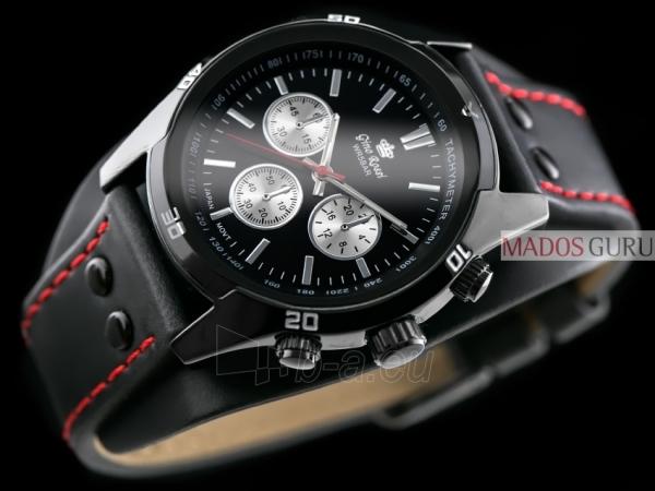 Gino Rossi laikrodis GR9129JR Paveikslėlis 2 iš 5 310820024826