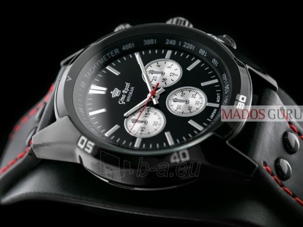 Gino Rossi laikrodis GR9129JR Paveikslėlis 3 iš 5 310820024826