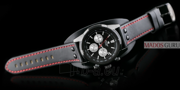 Gino Rossi laikrodis GR9129JR Paveikslėlis 4 iš 5 310820024826