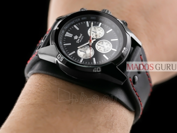 Gino Rossi laikrodis GR9129JR Paveikslėlis 5 iš 5 310820024826