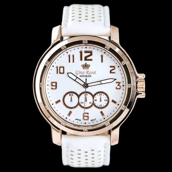Gino Rossi pulkstenis GR9409BA Paveikslėlis 1 iš 1 310820024809