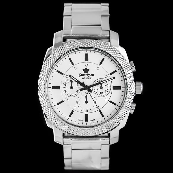 Gino Rossi laikrodis GR9701S Paveikslėlis 1 iš 5 310820024819