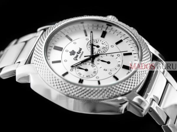Gino Rossi laikrodis GR9701S Paveikslėlis 3 iš 5 310820024819