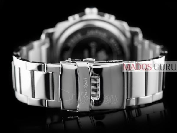 Gino Rossi laikrodis GR9701S Paveikslėlis 4 iš 5 310820024819