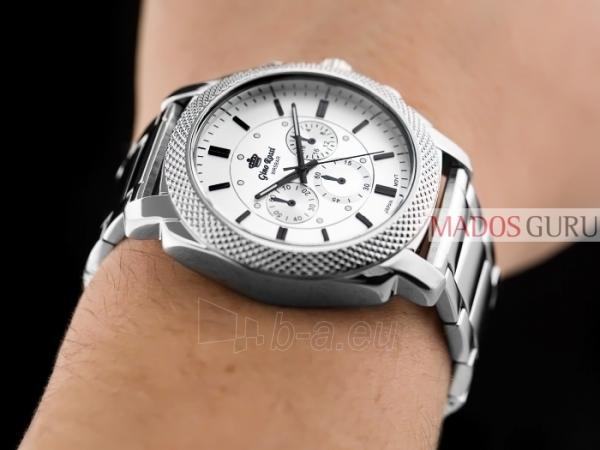 Gino Rossi laikrodis GR9701S Paveikslėlis 5 iš 5 310820024819