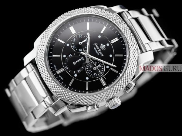Gino Rossi laikrodis GR9701SJ Paveikslėlis 2 iš 5 310820024818