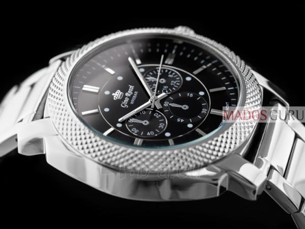 Gino Rossi laikrodis GR9701SJ Paveikslėlis 3 iš 5 310820024818
