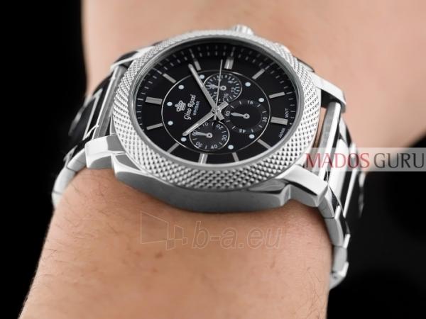Gino Rossi laikrodis GR9701SJ Paveikslėlis 5 iš 5 310820024818
