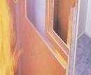 Gypsum based KnaufFireboard 125x200x2 cm fire resistant (2,5 kv.m.)  Paveikslėlis 1 iš 1 237350000046