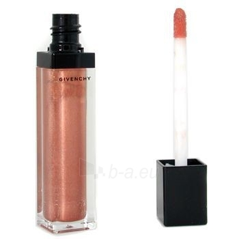 Givenchy Pop Gloss Lip Cosmetic 6ml Crazy Beige Paveikslėlis 1 iš 1 2508721000289