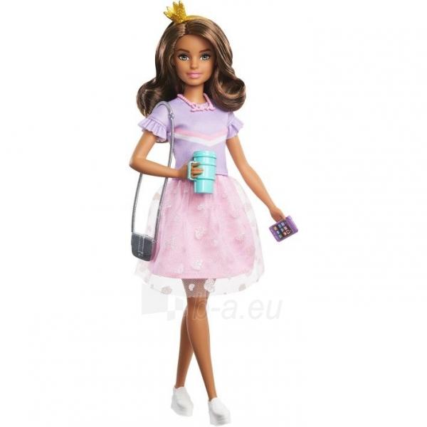 GML69 / GML68 Barbie Princess Adventure Fantasy Doll MATTEL Paveikslėlis 4 iš 6 310820252844