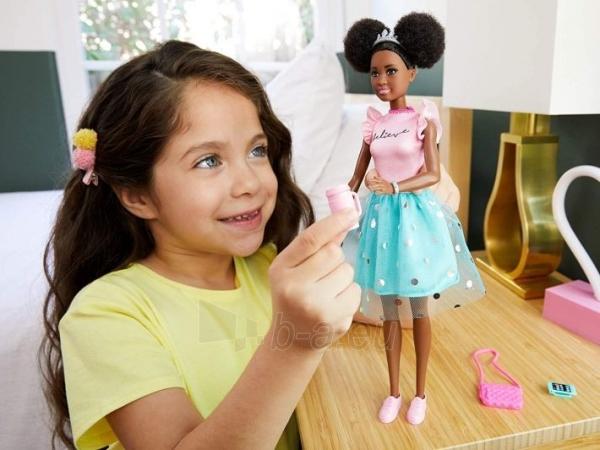 GML70 / GML68 Barbie GML70 Princess Adventure Fantasy Doll Paveikslėlis 1 iš 6 310820252842