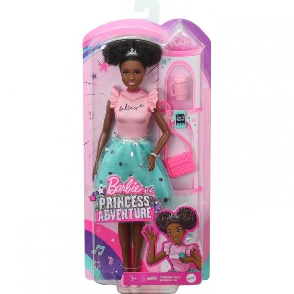 GML70 / GML68 Barbie GML70 Princess Adventure Fantasy Doll Paveikslėlis 3 iš 6 310820252842