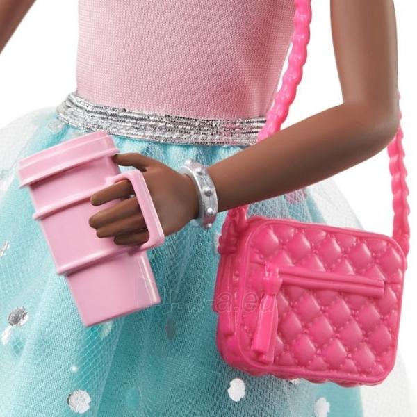 GML70 / GML68 Barbie GML70 Princess Adventure Fantasy Doll Paveikslėlis 4 iš 6 310820252842