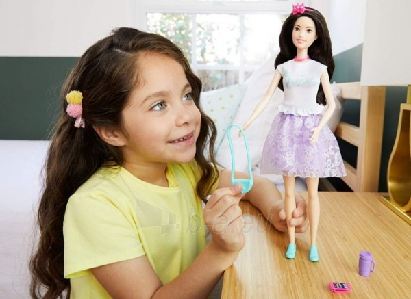 GML71 / GML68 Barbie Princess Adventure Fantasy Doll MATTEL Paveikslėlis 1 iš 6 310820252843