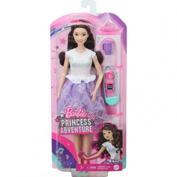 GML71 / GML68 Barbie Princess Adventure Fantasy Doll MATTEL Paveikslėlis 3 iš 6 310820252843