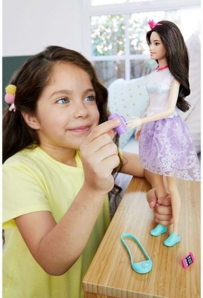 GML71 / GML68 Barbie Princess Adventure Fantasy Doll MATTEL Paveikslėlis 4 iš 6 310820252843