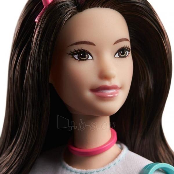 GML71 / GML68 Barbie Princess Adventure Fantasy Doll MATTEL Paveikslėlis 5 iš 6 310820252843