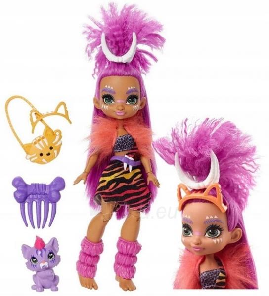 GNL84 / GNL82 Cave Club Roaralai Doll MATTEL Пещерный клуб Роралай Paveikslėlis 1 iš 6 310820252874
