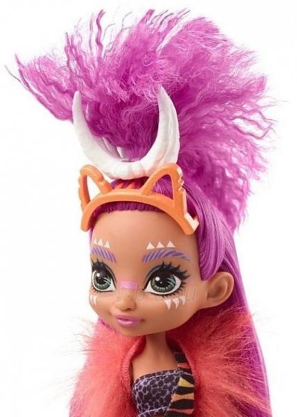 GNL84 / GNL82 Cave Club Roaralai Doll MATTEL Пещерный клуб Роралай Paveikslėlis 4 iš 6 310820252874