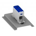 Gnybtas paskirstymo, 1 polius, 4xAl/Cu 1,5-16mm2, pilkas, modulinis(DIN)/prisukamas, Ouneva T021776 Paveikslėlis 1 iš 1 223804000102