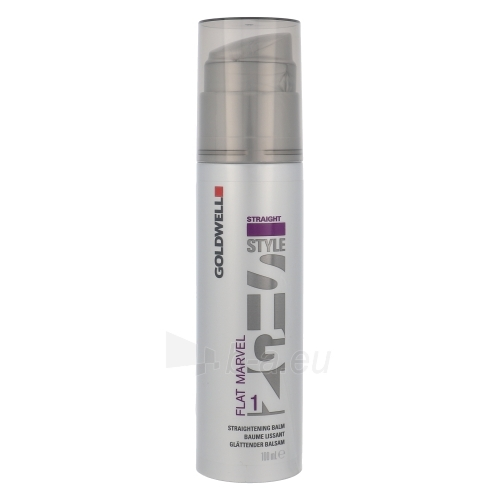 Goldwell Style Sign Straight Flat Marvel Cosmetic 100ml Paveikslėlis 1 iš 1 250832500361
