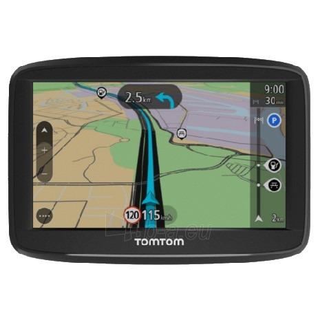 GPS navigacija - automobiliams Start 42 EU45 4.3 Paveikslėlis 1 iš 3 310820129478