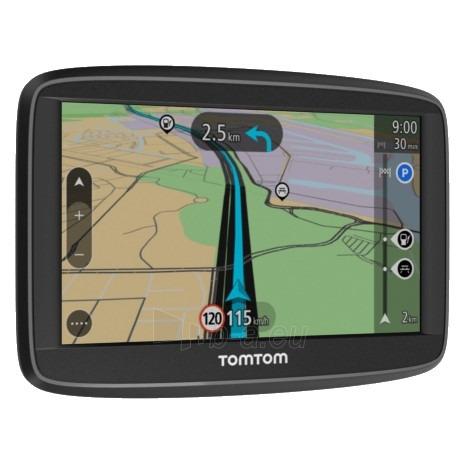 GPS navigacija - automobiliams Start 52 EU45 5 Paveikslėlis 2 iš 3 310820129477