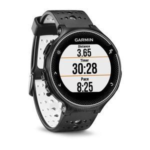 GPS navigacija Garmin Forerunner 230 Black-White Paveikslėlis 2 iš 4 310820011179