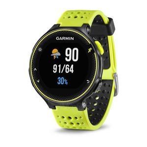 GPS navigacija Garmin Forerunner 230 Black-Yellow Paveikslėlis 2 iš 3 310820011175