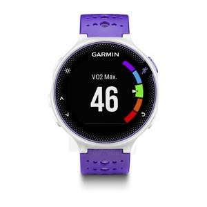 GPS navigacija Garmin Forerunner 230 White-Violet Paveikslėlis 1 iš 3 310820011174