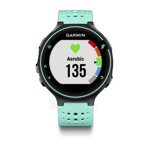 GPS navigacija Garmin Forerunner 235 HR Black-Turquoise Paveikslėlis 1 iš 3 310820011178
