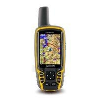 Garmin GPSMAP-62 2.6'' Paveikslėlis 1 iš 1 250260000361