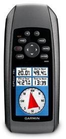 GARMIN GPSMAP 78S Paveikslėlis 1 iš 3 252600000104