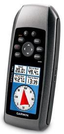 GARMIN GPSMAP 78S Paveikslėlis 2 iš 3 252600000104