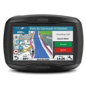 GPS navigacija Garmin Navigation ZUMO 395LM 4.3, Bluetooth, Europe, Lifetime Map Paveikslėlis 1 iš 3 310820011154