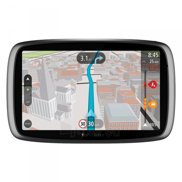 GPS navigacija Go 610 World Paveikslėlis 1 iš 2 310820078814