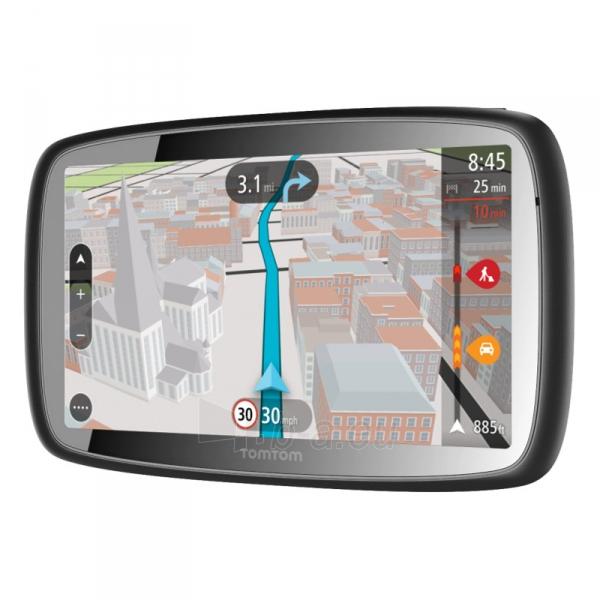 GPS navigacija Go 610 World Paveikslėlis 2 iš 2 310820078814