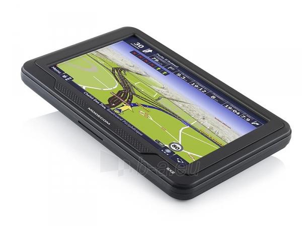 GPS navigacija GPS navigacija Modecom FreeWAY SX2 + AutoMapa Europa Paveikslėlis 2 iš 7 310820011128