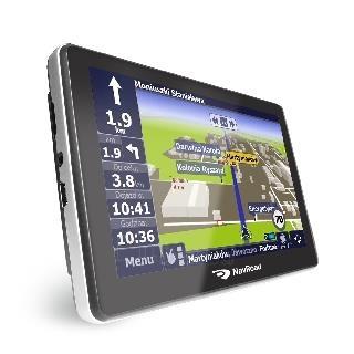 NavRoad AURO S6 Navigation GPS GLONASS 5 (Unlocked WITHOUT MAP) Paveikslėlis 4 iš 5 250260000526