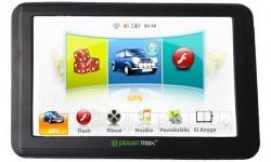 GPS navigacija Powermax PND510 5.0'' 800MHz 256MB Paveikslėlis 1 iš 1 250260000411