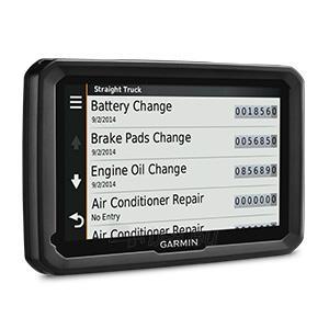 GPS navigacinė technika Garmin Dezl 570LMT-D, 5.0, Europe, Bluetooth, Lifetime Map, Lifetime Traffic Paveikslėlis 1 iš 4 310820039663