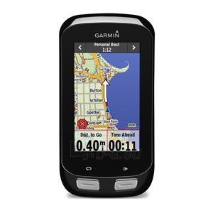 GPS navigacinė technika Garmin Edge 1000 Paveikslėlis 1 iš 3 310820036052