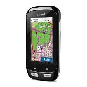 GPS navigacinė technika Garmin Edge 1000 Paveikslėlis 2 iš 3 310820036052