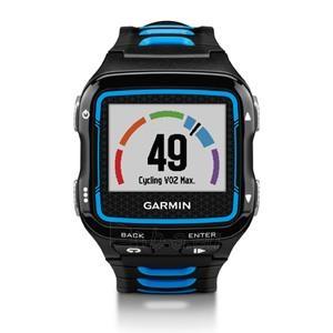 GPS navigacinė technika Garmin Forerunner 920 XT Black-Blue Paveikslėlis 1 iš 3 310820036055