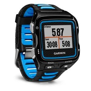 GPS navigacinė technika Garmin Forerunner 920 XT Black-Blue Paveikslėlis 2 iš 3 310820036055