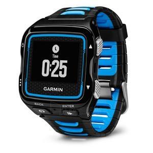 GPS navigacinė technika Garmin Forerunner 920 XT Black-Blue Paveikslėlis 3 iš 3 310820036055