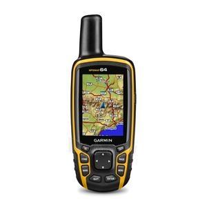 GPS navigacinė technika Garmin GPSMap 64 Paveikslėlis 1 iš 4 310820036054
